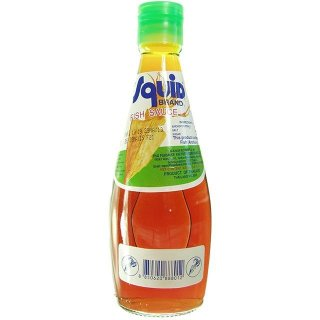 Fish sauce 300ml for Whole foods fish sauce